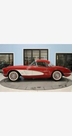 1960 Chevrolet Corvette for sale 101240107