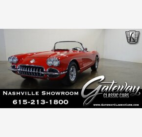 1960 Chevrolet Corvette for sale 101367487