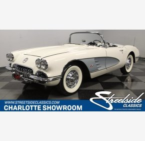 1960 Chevrolet Corvette for sale 101456076