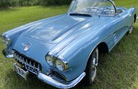 1960 Chevrolet Corvette for sale 101488917