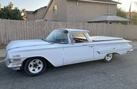 1960 Chevrolet El Camino for sale 101379637