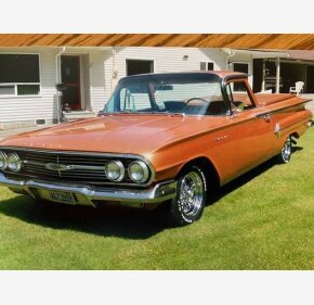 1960 Chevrolet El Camino for sale 101425575