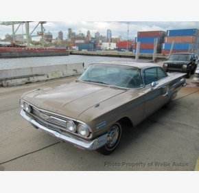 1960 Chevrolet Impala for sale 100722674