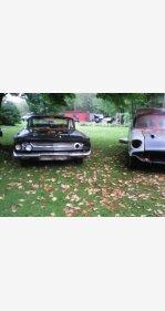 1960 Chevrolet Impala for sale 100831161