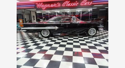 1960 Chevrolet Impala for sale 101090906