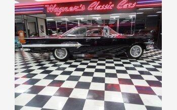 1960 Chevrolet Impala for sale 101090906