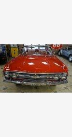 1960 Chevrolet Impala for sale 101187054