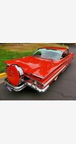 1960 Chevrolet Impala for sale 101187632
