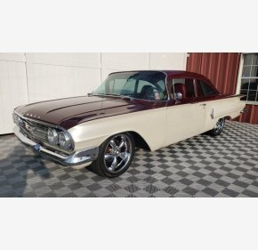 1960 Chevrolet Impala for sale 101211959