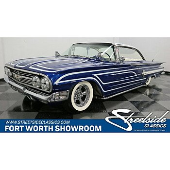 1960 Chevrolet Impala for sale 101228813