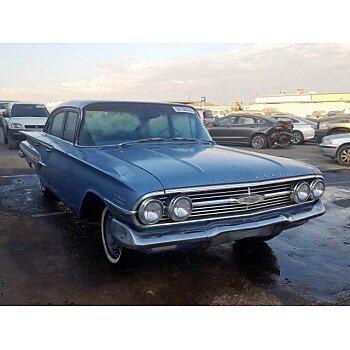 1960 Chevrolet Impala for sale 101270446
