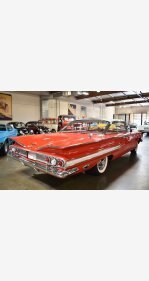 1960 Chevrolet Impala for sale 101280886