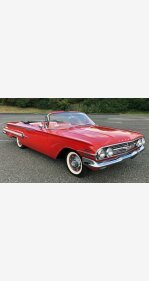 1960 Chevrolet Impala for sale 101316177