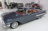 1960 Chevrolet Impala Coupe for sale 101316760