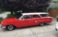 1960 Chevrolet Impala Wagon for sale 101366762
