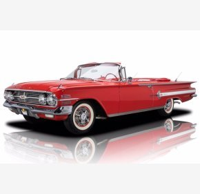 1960 Chevrolet Impala for sale 101396593