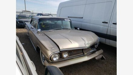 1960 Chevrolet Impala for sale 101412984