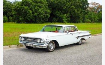 1960 Chevrolet Impala for sale 101525044
