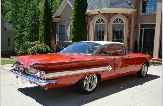 1960 Chevrolet Impala for sale 101126126