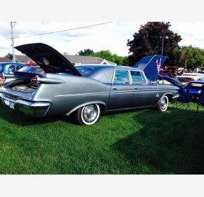 1960 Chrysler Imperial for sale 101367914