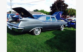 1960 Chrysler Imperial for sale 101367914