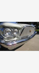 1960 Chrysler Saratoga for sale 101296482