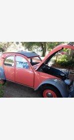 1960 Citroen 2CV for sale 101005569