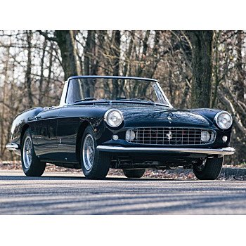 1960 Ferrari 250 for sale 101091963