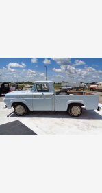 1960 Ford F100 for sale 101350780