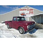 1960 Ford F100 for sale 101457944