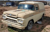 1960 Ford F100 for sale 101394873