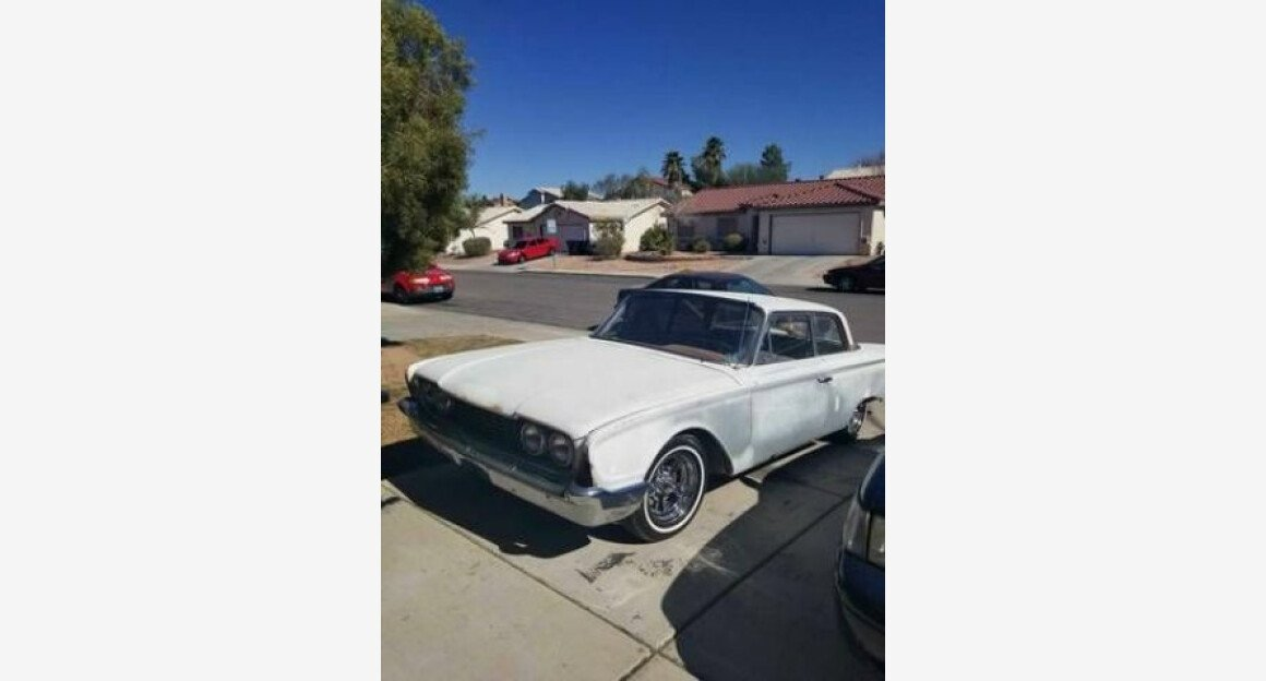 1960 Ford Fairlane for sale 100974097