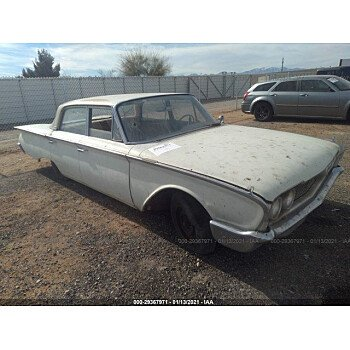 1960 Ford Fairlane for sale 101437946