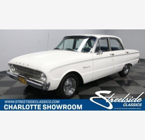 1960 Ford Falcon for sale 101095519