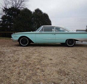 1960 Ford Galaxie for sale 101072108