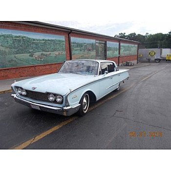 1960 Ford Galaxie for sale 101533744