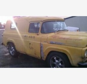 1960 Ford Other Ford Models for sale 101102962