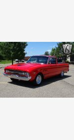 1960 Ford Ranchero for sale 101170481