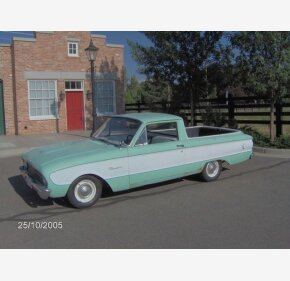 1960 Ford Ranchero for sale 101401301