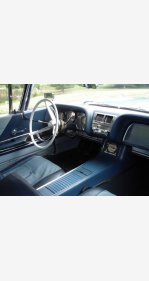 1960 Ford Thunderbird for sale 100824634