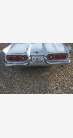 1960 Ford Thunderbird for sale 100968979