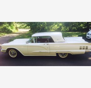 1960 Ford Thunderbird for sale 100993485