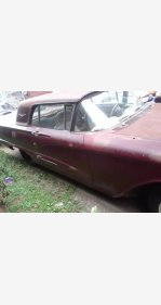 1960 Ford Thunderbird for sale 101021589