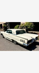 1960 Ford Thunderbird for sale 101121000