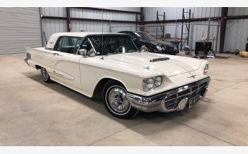 1960 Ford Thunderbird for sale 101127520