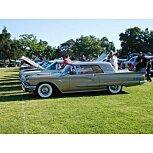 1960 Ford Thunderbird for sale 101168485