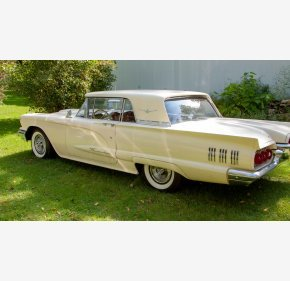 1960 Ford Thunderbird for sale 101225542