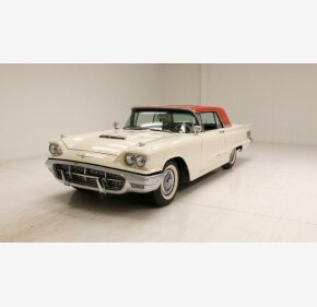 1960 Ford Thunderbird for sale 101283690