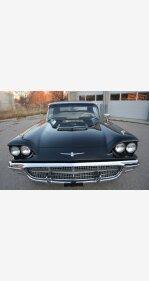 1960 Ford Thunderbird for sale 101305228