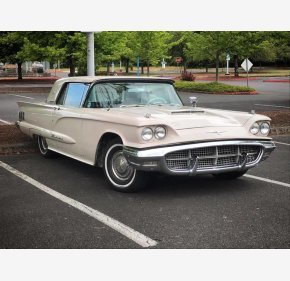 1960 Ford Thunderbird for sale 101313893